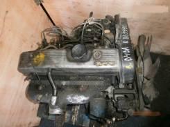 Двигатель Hyundai Starex (Старекс) D4BA