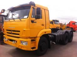 КамАЗ 65116-7010-48, 2020