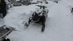 Arctic Cat M 8000 Snopro 153 Limited, 2013