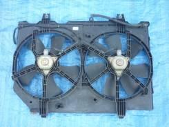 Диффузор радиатора Двс Nissan Serena RC24 TC24 TNC24 PC24 PNC24 VC24
