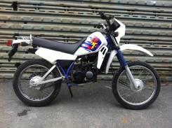 Yamaha DT50, 1994