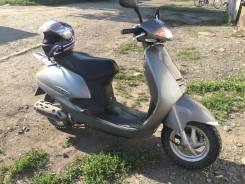 Honda Lead 100, 1998