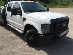 Ford F-350, 2008