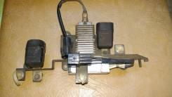 Резистор. Mitsubishi Lancer Evolution, CP9A Mitsubishi Town Box 4G63T