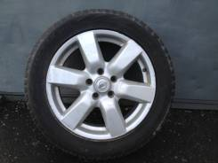 Bridgestone Blizzak WS-60, 215/55 R17  94R