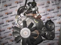 Контрактный двигатель Ford Transit 2.5 D 4AB 4AC