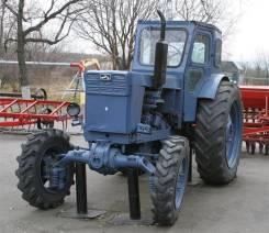 ЛТЗ Т-40, 1999