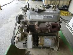 Двигатель Daihatsu DM950