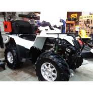Stels ATV 800D. исправен, есть псм\птс, с пробегом. Под заказ