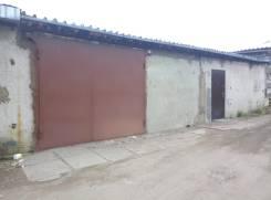 Продам гараж кооперативный