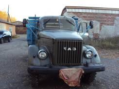 ГАЗ 51, 1957