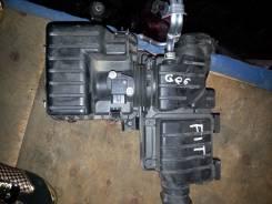 Корпус  воздушного  фильтра  на  Honda  FIT, с  2007-2013  год