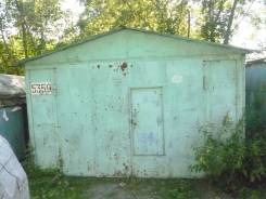 Продам металлический гараж с доставкой к вам на место.