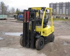 Hyster H2.0FT, 2011