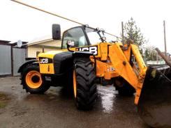 JCB 531-70, 2011