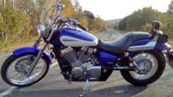 Honda Shadow 400, 2010