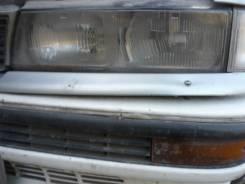 Фара. Mitsubishi Galant, E32A, E32AR