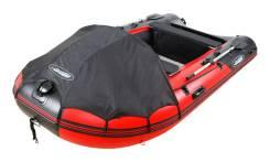Лодка Gladiator C370DP, Оф. дилер Мото-тех
