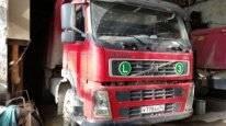 Volvo FM13. Продаётся самосвал вольво FM13, 13 000куб. см., 25 000кг., 6x4