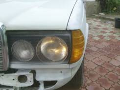 Mercedes-Benz. WDB123120, 115 615