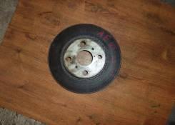 Тормозной диск на Toyota Ceres AE101 4AGE