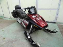 BRP Ski-Doo GTX Limited 800 H.O., 2007
