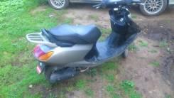 Honda Spacy 100, 2003