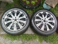 Bridgestone Blizzak Revo1, LT265/55R17