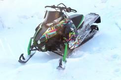 Arctic Cat M 800 Snopro 162, 2012