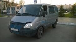 ГАЗ 2217 Баргузин, 2012