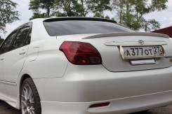 Накладка на фару. Toyota Verossa, GX110, GX115, JZX110