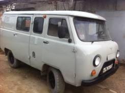 УАЗ 452 Буханка, 1989