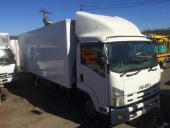 Isuzu Forward 1309, 2007