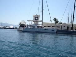 Продается шикарная яхта, Lagoon 560, 2013 год выпуска