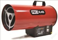 Тепловая газовая пушка Prorab LPG 30 (газ) Прораб
