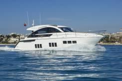Продается шикарная яхта Fairline, 2012 год