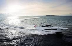 Продается шикарная яхта, Sunseeker, 2013 год