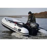 Лодочный  Мотор Marlin  MP 5 AMHS + Подарки