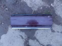 Вставка багажника на тойота карина ед