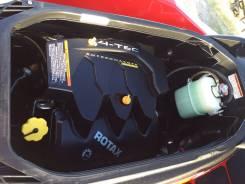 Гидроцикл brp 215 rxp