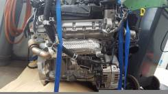 Двигатель Mercedes W222 S350CDI OM642861