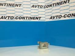 Блок управления акпп, cvt. Nissan Cube, Z10 CGA3DE