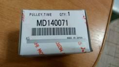 Ролик ремня ГРМ, новый оригинальный MD140071