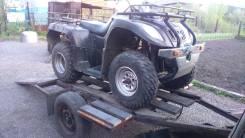 Jianshe SN 250 ATV, 2007