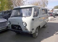 УАЗ-396295-460 Санитарный