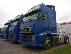 Volvo FH 13, 2011