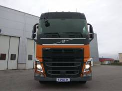 Volvo FH 13, 2014