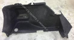 Обшивка багажника левая Honda Civic 4D (FD)