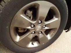 Диски Kia Ceed R16 Alloy Prestige type (529101H040)