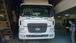 Hyundai HD250, 2012